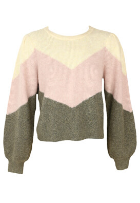 Pulover Vero Moda Caroline Colors