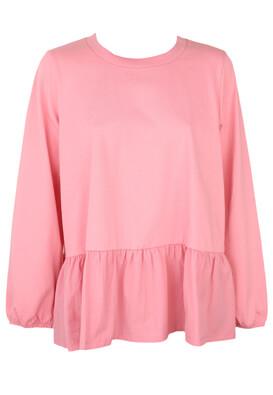 Bluza Vero Moda Cindy Pink