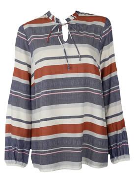 Bluza Vero Moda Yvette Colors