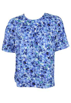 Tricou Vero Moda Carmen Blue