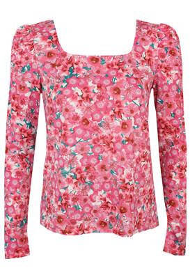 Bluza Vero Moda Kinga Pink