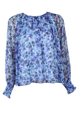 Bluza Vero Moda Victoria Blue