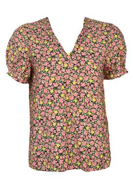 Tricou Vero Moda Cathy Pink