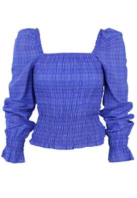 Bluza Vero Moda Vanessa Blue