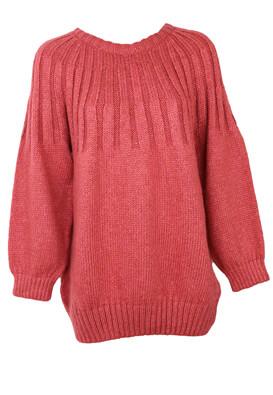 Pulover Vero Moda Vivien Dark Pink