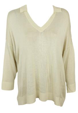 Bluza Vero Moda Christine Light Beige