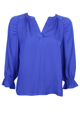 Bluza Vero Moda Cassie Blue