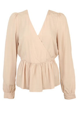 Bluza Vero Moda Clara Light Pink