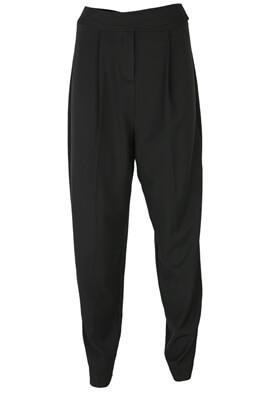 Pantaloni Vero Moda Cindy Black
