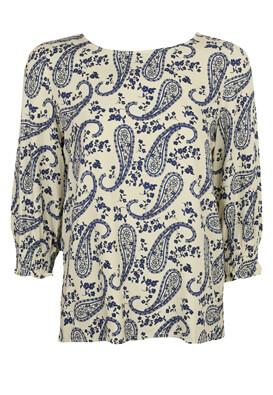 Bluza Vero Moda Caroline White