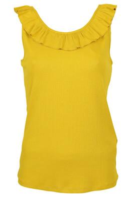 Tricou Orsay Brianna Dark Yellow