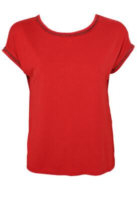 Tricou Orsay Nastasia Red