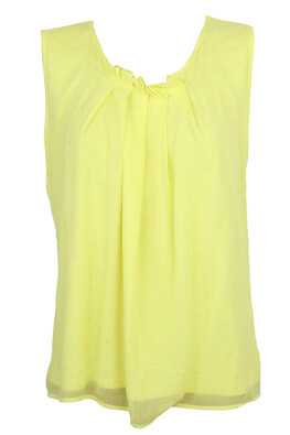Tricou Orsay Summer Yellow