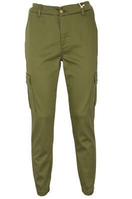 Pantaloni Orsay Vanessa Dark Green