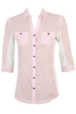 Camasa Orsay Britney Light Pink