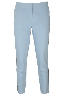 Pantaloni Orsay Amber Light Blue