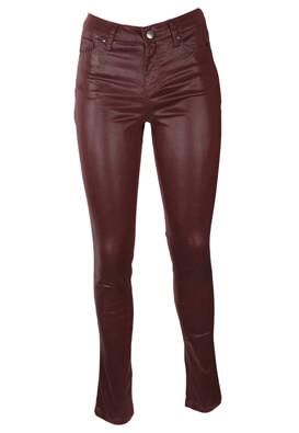 Pantaloni Cache Cache Amber Dark Purple