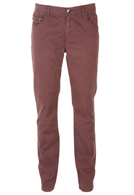 Pantaloni Cache Cache Lexis Dark Purple