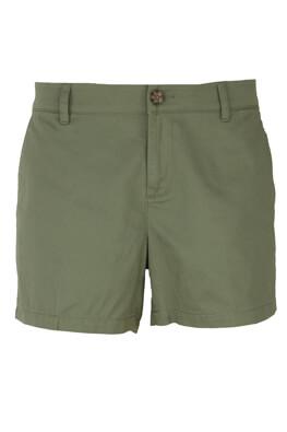 Pantaloni scurti Orsay Selena Dark Green