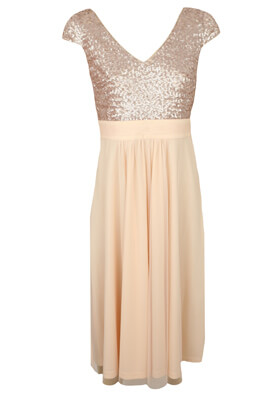 Rochie Orsay Hilary Light Pink