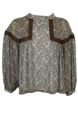 Bluza Orsay Ramona Brown