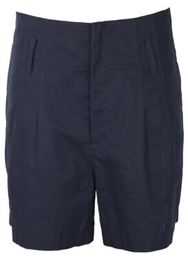 Pantaloni scurti Orsay Meghan Dark Blue