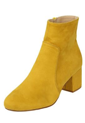 Botine Anna Field Shirley Yellow