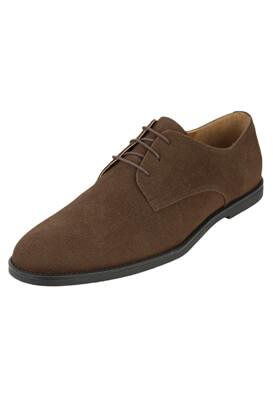 Pantofi Pier One Leo Brown