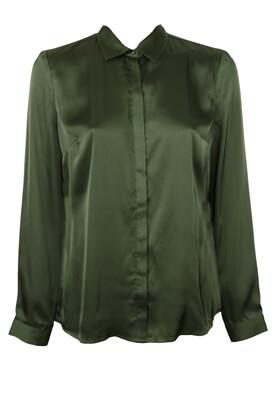 Camasa Orsay Belinda Dark Green