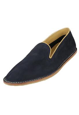 Papuci de casa Shoot Simpson Dark Blue
