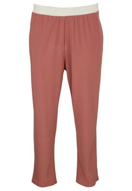 Pantaloni ZRA Jane Pink