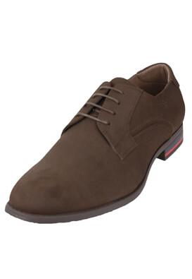Pantofi Pier One Pablo Brown