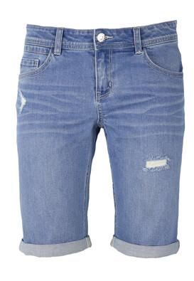 Pantaloni scurti Orsay Sierra Light Blue