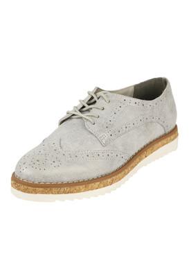 Pantofi Anna Field Whitney Grey