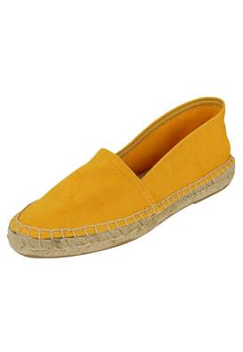 Espadrile Zign Mara Yellow