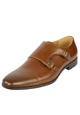 Pantofi Pier One Carlos Brown