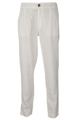 Pantaloni Orsay Abbie White