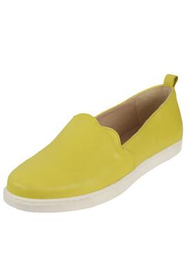 Tenisi Kiomi Maya Yellow