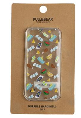 Husa telefon Pull and Bear IPhone5/5S Colors