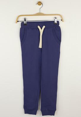 Pantaloni sport Friboo Gordon Dark Blue