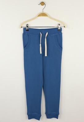 Pantaloni sport Friboo Don Blue