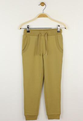 Pantaloni sport Friboo Hermann Dark Green