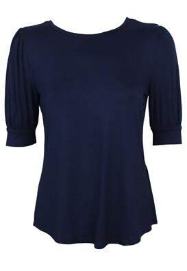 Tricou Orsay Hailey Dark Blue