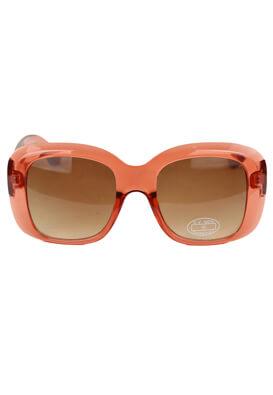 Ochelari de soare Stradivarius Carina Pink