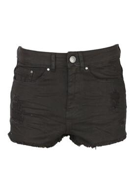 Pantaloni scurti Pimkie Gina Black