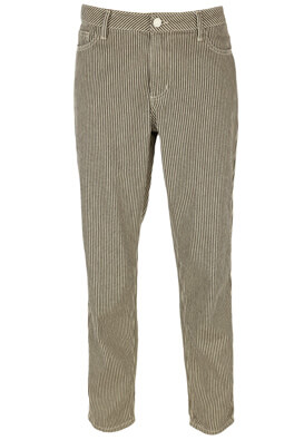 Pantaloni Vila Victoria Brown