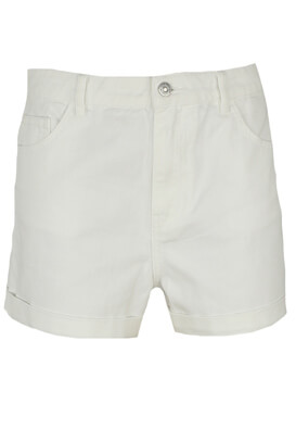 Pantaloni scurti Pimkie Tasha White