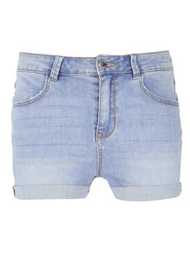 Pantaloni scurti Pimkie Fay Light Blue