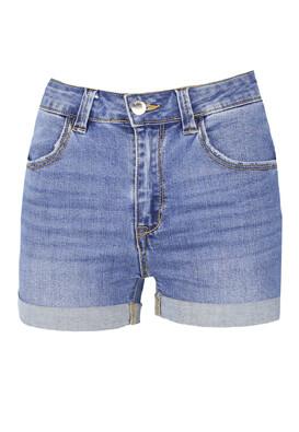 Pantaloni scurti Pimkie Donna Blue