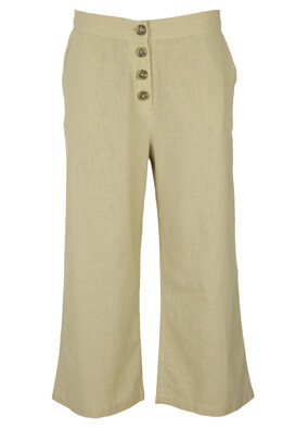 Pantaloni Pimkie Christine Light Beige